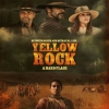 yellow-rock