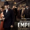 "Plakat zur Fernsehserie ""Boardwalk Empire"""