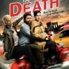 """Plakat zur Fernsehserie """"Bored to Death"""""""