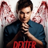 "Plakat zur Fernsehserie ""Dexter"""