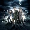 "Plakat zur Fernsehserie ""Doctor Who"""