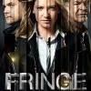 """Plakat zur Fernsehserie """"Fringe"""""""
