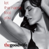 "Plakat zur Fernsehserie ""The Good Wife"""