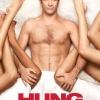 """Plakat zur Fernsehserie """"Hung"""""""