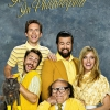 "Plakat zur Fernsehserie ""It\'s Always Sunny In Philadelphia"""