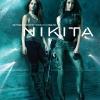 "Plakat zur Fernsehserie ""Nikita"""