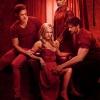 """Plakat zur Fernsehserie """"True Blood"""""""