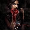 """Plakat zur Fernsehserie """"The Vampire Diaries"""""""
