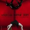 "Poster zur TV-Serie ""American Horror Story"""