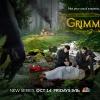 """Poster zur TV-Serie """"Grimm"""""""
