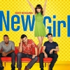"Poster zur TV-Serie ""New Girl"""
