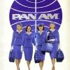 """Poster zur TV-Serie """"Pan Am"""""""