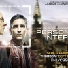 "Poster zur TV-Serie ""Person of Interest"""