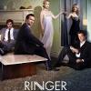 """Poster zur TV-Serie """"Ringer"""""""