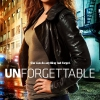 "Poster zur TV-Serie ""Unforgettable"""