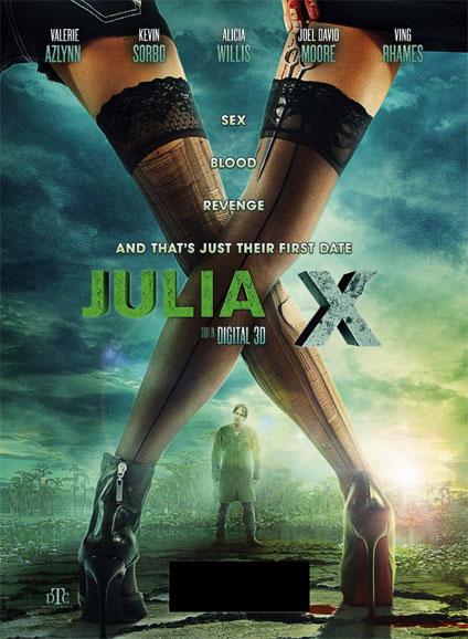 julia-x