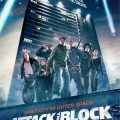"Filmplakat zu ""Attack the Block"""