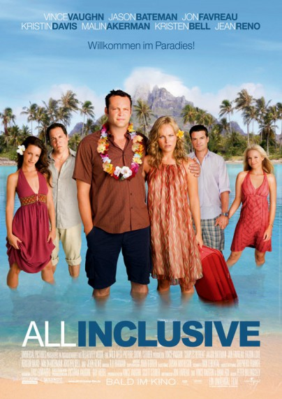 "Filmplakat zu ""All Inclusive"""