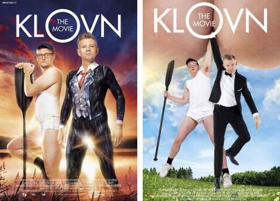 """Filmplakate zu """"Kovn"""""""