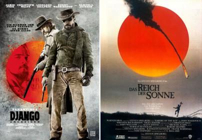 """""""Django Unchained"""" vs. """"Das Reich der Sonne"""""""