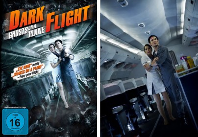 "Filmplakat zu ""Dark Flight"""