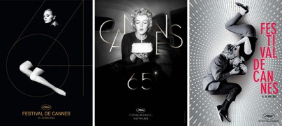 Cannes Film Festival 2011 - 2013