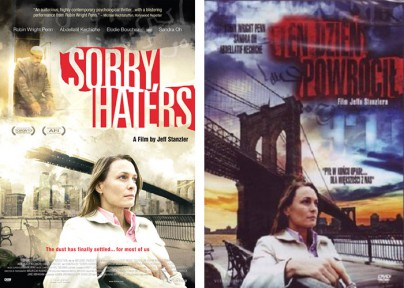 """Filmplakate zu """"Sorry, Haters"""""""