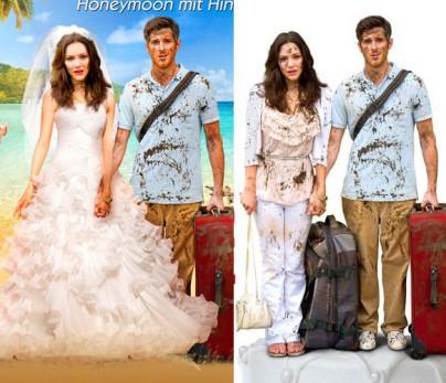 Brautvergleich (deutsche und amerikanische Version)