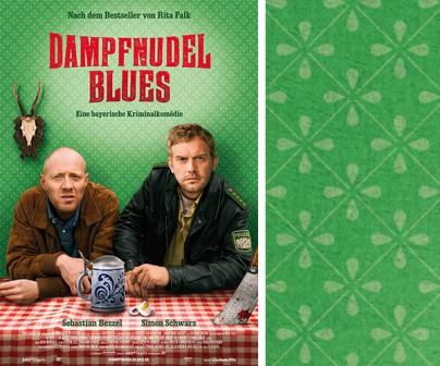 """Filmplakat zu """"Dampfnudelblues"""""""