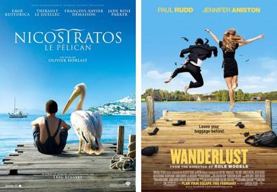 """""""Ein griechischer Sommer"""" und """"Wanderlust"""""""