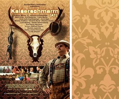 """Filmplakat zu """"Kaiserschmarrn (AT)"""""""