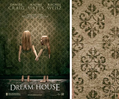 "Filmplakat zu ""Dream House"""