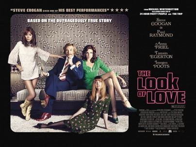 "Filmplakat zu ""The Look of Love"""