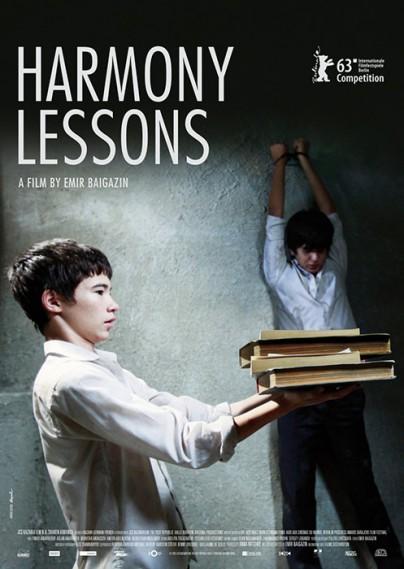 "Filmplakat zu ""Harmony Lessons"""