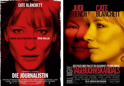 """""""Die Journalistin"""" und """"Tagebuch eines Skandals"""""""