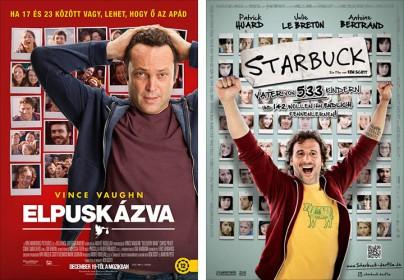 """Der Lieferheld"" vs. ""Starbuck"""