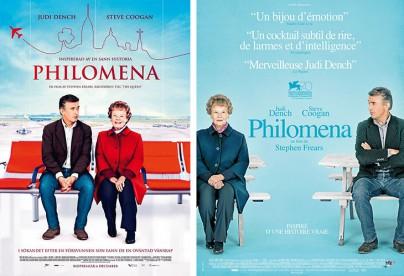 """Filmplakate zu """"Philomena"""""""