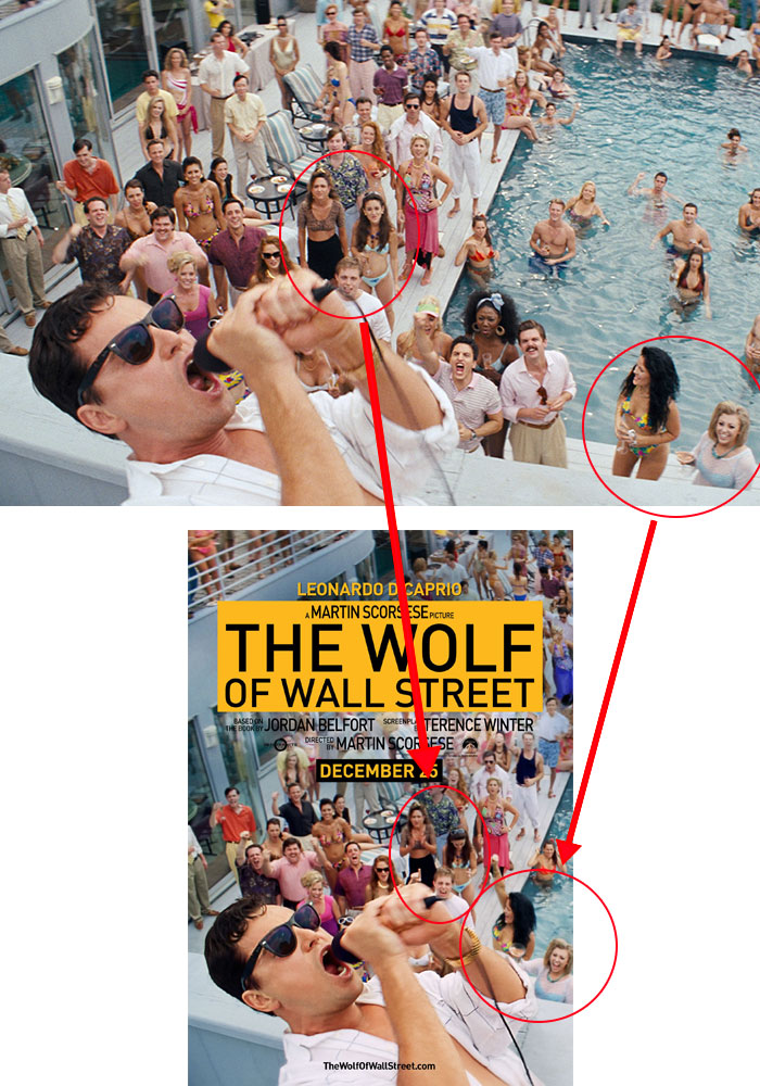 Wolf Of Wallstreet Movie4k