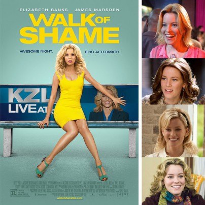 """Filmplakat von """"Walk of Shame"""""""