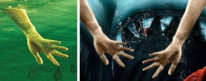 Handvergleich