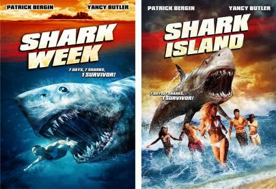 """""""Shark Week""""-Sujets"""