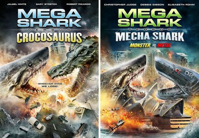 Mega-Shark vs.