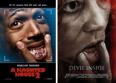 """""""Devil Inside"""" Parodie und Original"""