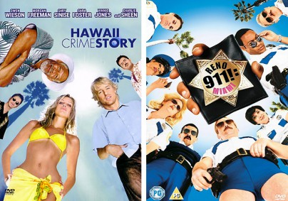 """Hawaii Crime Story"" und ""Reno 911!: Miami"""