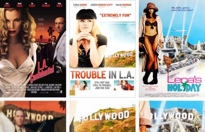 """L.A. Confidential"", ""Elektra Luxx"" und ""Lena's Holiday"""