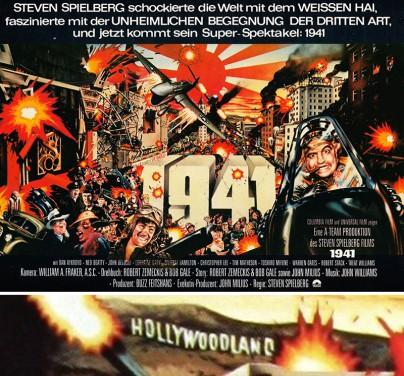 "Filmplakat zu ""1941"""