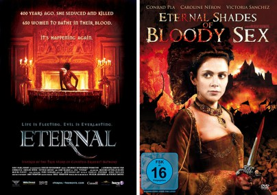 """Eternal Shades of Bloody Sex"""
