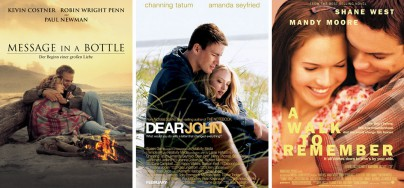 Nicholas Sparks-Verfilmungen