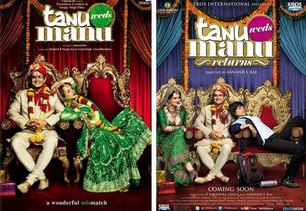 """""""Tanu weds Manu"""""""