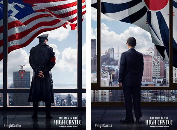 The Man from the High Castle